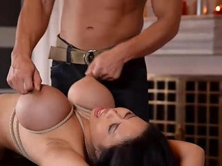 Submissive Training  Dominant Teaches Prostitute How To Behave