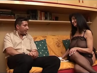 The milf chronicles: dirty family stories Vol. 23